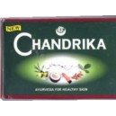 CHANDRIKA AYURVEDIC SOAP (WITH 7 ESSENTIAL OILS)