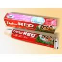 Dentifrice  Ayurvédique Dabur Red 200 gm