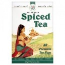 SPICED TEA 40 PREMIUM TEA BAGS