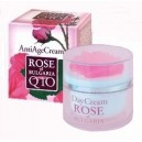 CREME ANTI AGE A LA ROSE OF BULGARIA